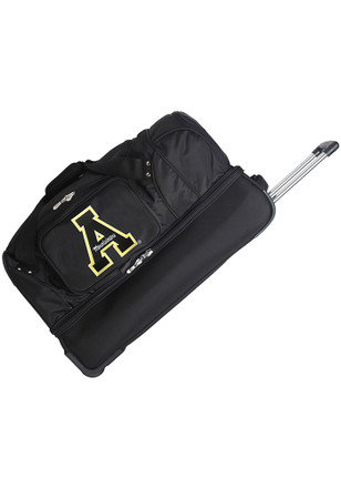 Appalachian State Mountaineers Black 27