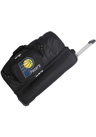 Indiana Pacers Black 27