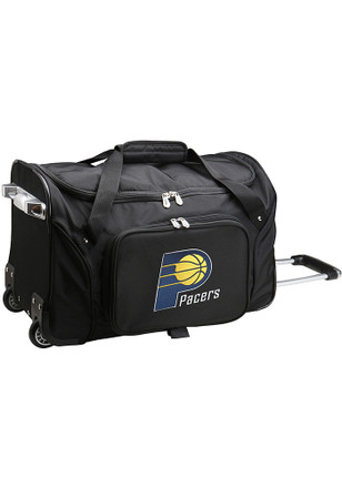 Indiana Pacers Black 22