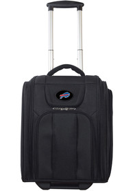 Buffalo Bills Black Wheeled Business Luggage