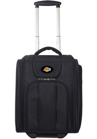 Los Angeles Lakers Black Wheeled Business Luggage