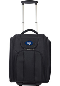 Los Angeles Rams Black Wheeled Business Luggage