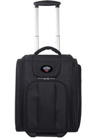 New Orleans Pelicans Black Wheeled Business Luggage
