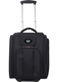 New York Jets Black Wheeled Business Luggage