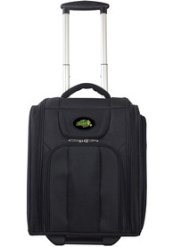 North Dakota State Bison Black Wheeled Business Luggage