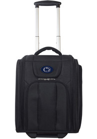 Penn State Nittany Lions Black Wheeled Business Luggage