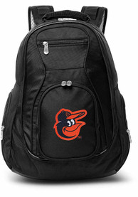 Baltimore Orioles 19 Laptop Backpack - Black