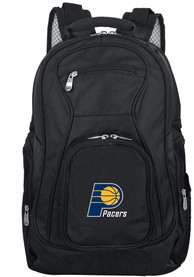Indiana Pacers 19 Laptop Backpack - Black