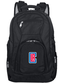 Los Angeles Clippers 19 Laptop Backpack - Black