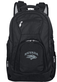 Nevada Wolf Pack 19 Laptop Backpack - Black