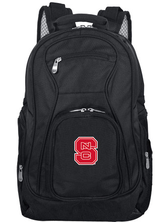 NC State Wolfpack Black 19
