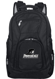 Providence Friars 19 Laptop Backpack - Black