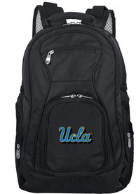 UCLA Bruins 19 Laptop Backpack - Black