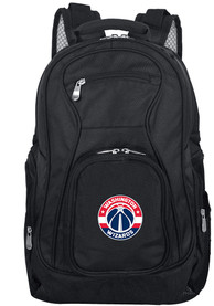 Washington Wizards 19 Laptop Backpack - Black