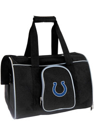 Indianapolis Colts Black 16 Pet Carrier Luggage