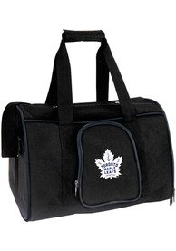 Toronto Maple Leafs Black 16 Pet Carrier Luggage