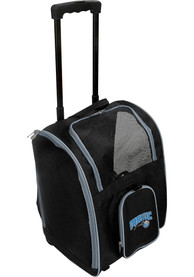 Orlando Magic Black Premium Pet Carrier Luggage