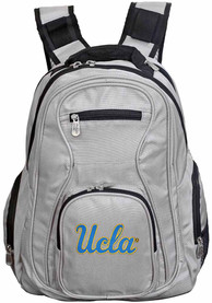 UCLA Bruins 19 Laptop Backpack - Grey