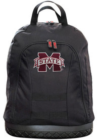 Mississippi State Bulldogs 18 Tool Backpack - Black