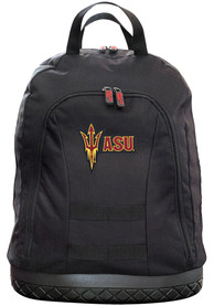 Arizona State Sun Devils 18 Tool Backpack - Black