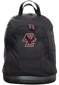 Boston College Eagles 18 Tool Backpack - Black