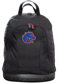 Boise State Broncos 18 Tool Backpack - Black