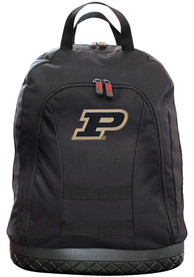 Purdue Boilermakers 18 Tool Backpack - Black