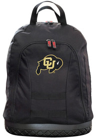 Colorado Buffaloes 18 Tool Backpack - Black