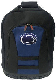 Penn State Nittany Lions 18 Tool Backpack - Navy Blue