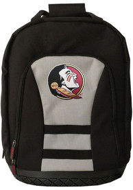 Florida State Seminoles 18 Tool Backpack - Grey