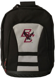 Boston College Eagles 18 Tool Backpack - Grey