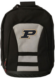 Purdue Boilermakers 18 Tool Backpack - Grey