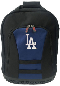 Los Angeles Dodgers 18 Tool Backpack - Navy Blue