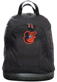 Baltimore Orioles 18 Tool Backpack - Black