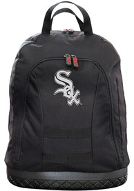 Chicago White Sox 18 Tool Backpack - Black