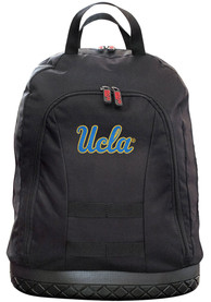 UCLA Bruins 18 Tool Backpack - Black