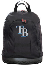 Tampa Bay Rays 18 Tool Backpack - Black