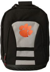 Clemson Tigers 18 Tool Backpack - Grey