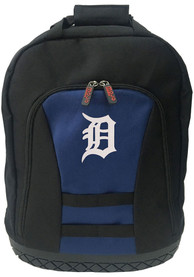 Detroit Tigers 18 Tool Backpack - Navy Blue