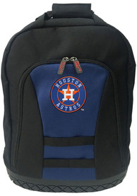 Houston Astros 18 Tool Backpack - Navy Blue