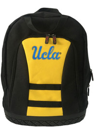 UCLA Bruins 18 Tool Backpack - Yellow