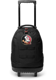 Florida State Seminoles 18 Wheeled Tool Backpack - Red