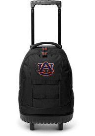 Auburn Tigers 18 Wheeled Tool Backpack - Navy Blue