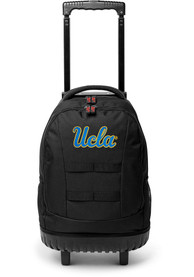 UCLA Bruins 18 Wheeled Tool Backpack - Blue