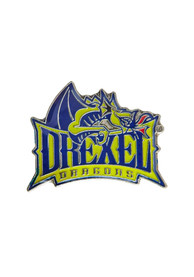 Drexel Dragons Team Color Pin