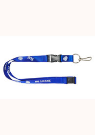 Saint Louis Billikens Team Lanyard