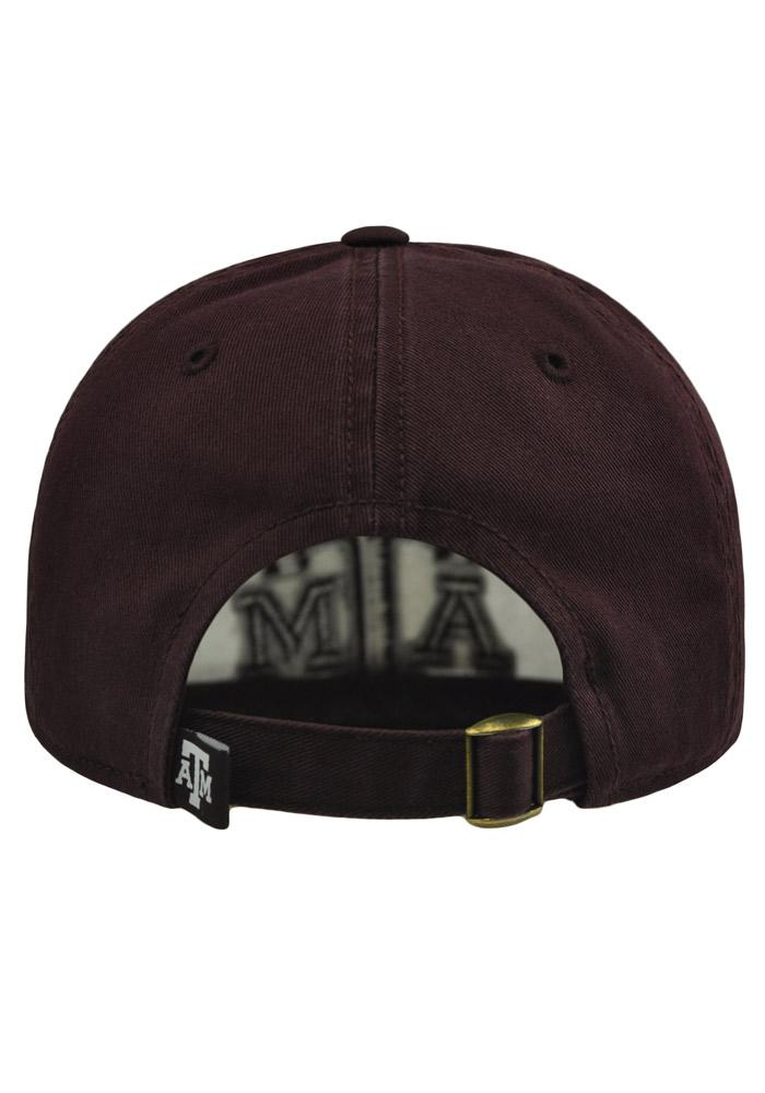 Top of the World Texas A&M Aggies Maroon Moxie Womens Adjustable Hat - Image 2