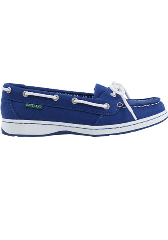 Kansas City Royals Blue Sunset Womens Shoes - Image 2