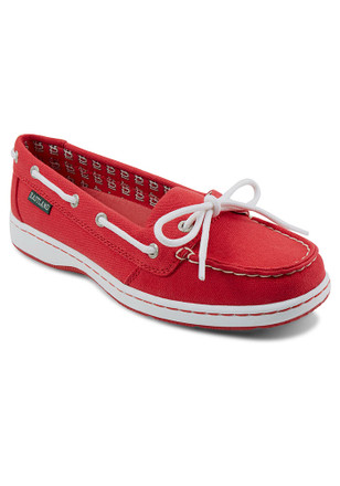 St Louis Cardinals Red Sunset Womens Shoes