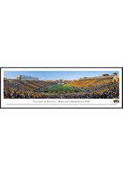 Missouri Tigers Homecoming Game Standard Framed Posters